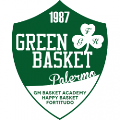 Logo Green BK Palermo