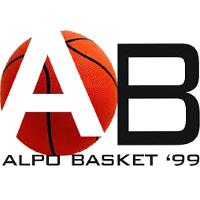 Logo Alpo Basket