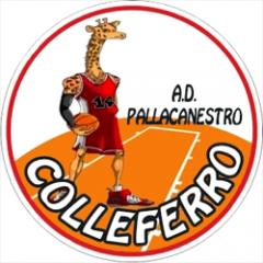 Logo Pall. Colleferro