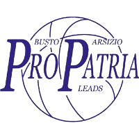 Logo Società Pro Patria Et Lib. P.A.C. S.S.D.a R.L.