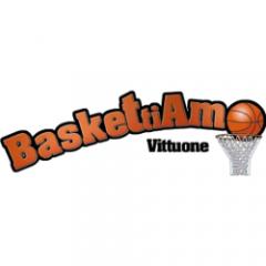 Logo Società A.S.D. Baskettiamo Vittuone