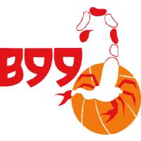 Logo Pall. Bernareggio 99