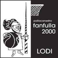 Logo Pall. Fanfulla 2000