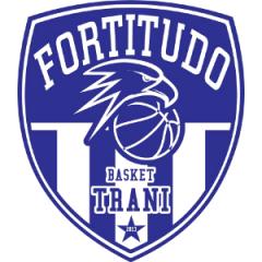 Logo Fortitudo Trani
