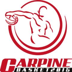 Logo Carpine Basket 2015