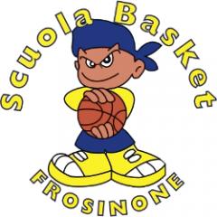 Logo Scuola Basket Frosinone