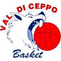 Logo Val Di Ceppo Basket