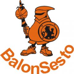 Logo Balonsesto Basket