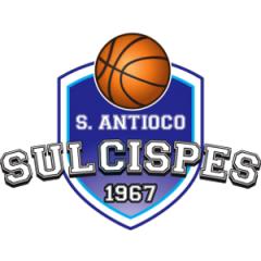 Logo G.S.D. Basket Sulcispes