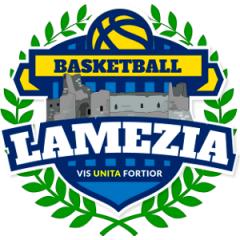 Logo V. Basketball Lamezia