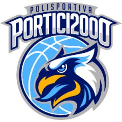 Logo Pol. Portici 2000