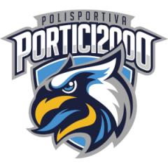 Logo Società Polisportiva Portici 2000 A.Dil.