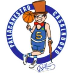 Logo Pallacanestro Casalnuovo