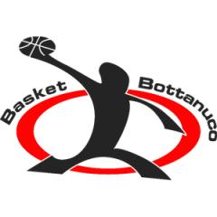 Logo Bottanuco Basket