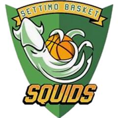 Logo Settimo Basket
