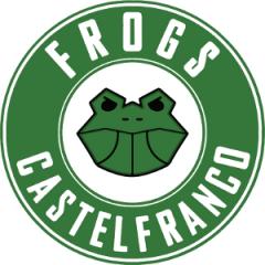 Logo Castelfranco Frogs