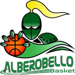 Logo Basket Alberobello