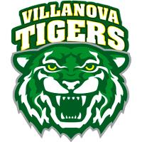 Logo Villanova Basket Tigers