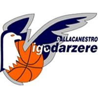 Logo Societ&agrave A.S.D. Pallacanestro Vigodarzere