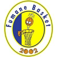 Logo Fumane Basket 2002