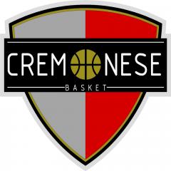 Logo Cremonese Basket