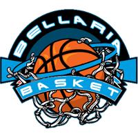 Logo Bellaria Basket