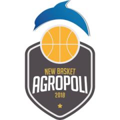 Logo New Basket Agropoli