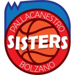 Logo Pall. Bolzano-Basketball Bozen