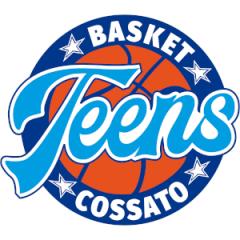 Logo Teens Basket Cossato