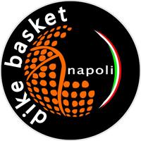 Logo Dike Bk Napoli