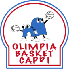 Logo Olimpia Capri Pol. Costanzo Pecoraro