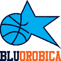 Logo Blu Orobica Bergamo