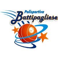 Logo Minibasket Battipaglia