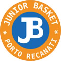 Logo Società Junior Bk P.to Recanati A. Dil.