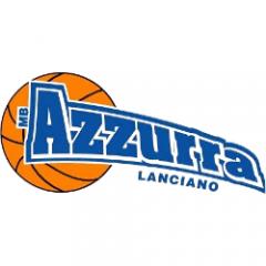 Logo Minibasket Azzurra