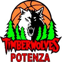 Logo Timberwolves Potenza