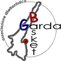 Logo Garda Basket