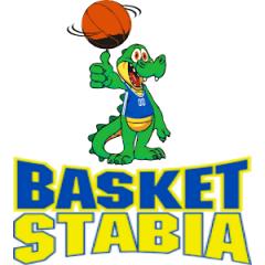 Logo Società A.S.D. Basket Femminile Stabia