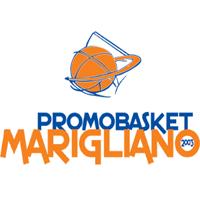 Logo Promo Basket Marigliano