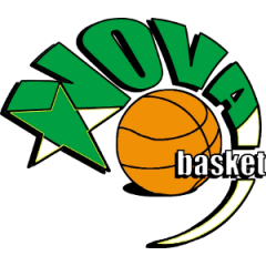 Logo Nova Basket Cava Manara