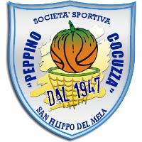 Logo Peppino Cocuzza 1947
