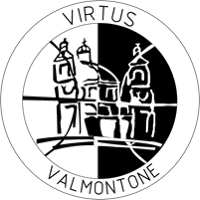 Logo Virtus Valmontone