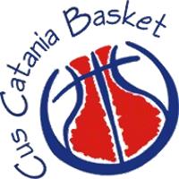 Logo Cus Dil. Catania Basket 2003