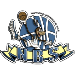 Logo Nuovo Basket Soverato