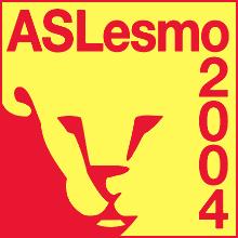 Logo Lesmo 2004