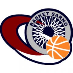 Logo Basket Sarno