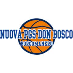 Logo Don Bosco Borgomanero