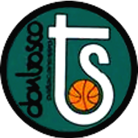 Logo Salesiani Don Bosco TS