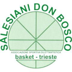 Logo Salesiani Don Bosco TS