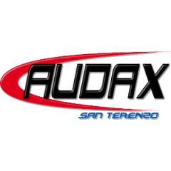 Logo Audax San Terenzo